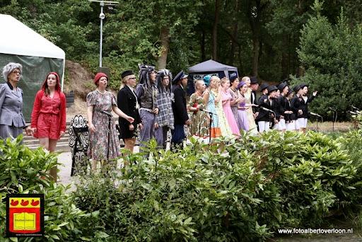 Roodkapje Openluchttheater Overloon 31-07-2013 (73).JPG