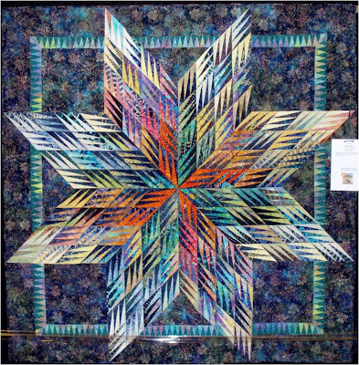 Oriental Traditions Quilt Free Pattern: Robert Kaufman