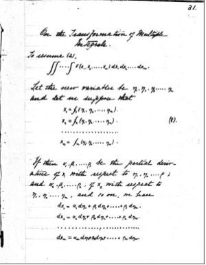 winifred edgerton merrill thesis Winifred edgerton merrill  merrill wrote an original thesis called multiple integrals that showed with geometric interpretation and how it related to various.