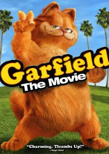 Chú Mèo Garfield - Garfield poster
