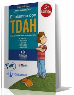 El Alumno- con- TDH- Guia -para -Educadores