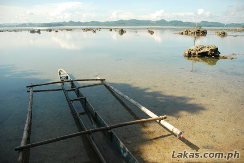 Minasangay Island