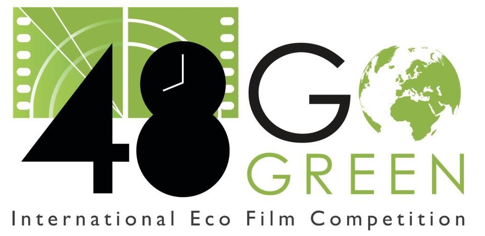 """Конкурс экологического короткометражного кино """"48 Go Green"""" ждёт ваши работы"""