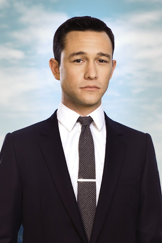 Jospeh Gordon-Levitt by Rodolfo Martinez for WWD, October 2011
