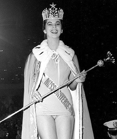 1958 — Лус Марина Сулуага (Колумбия)