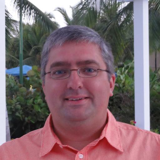 Dan Mccready