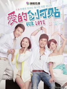 Yêu Thương Quay Về - Yeu Thuong Quay Ve Vtv9 poster