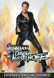 The Comedy Central Roast of David Hasselhoff Extended and Uncensored 2010 DVDRip XviD-SPRiNTER