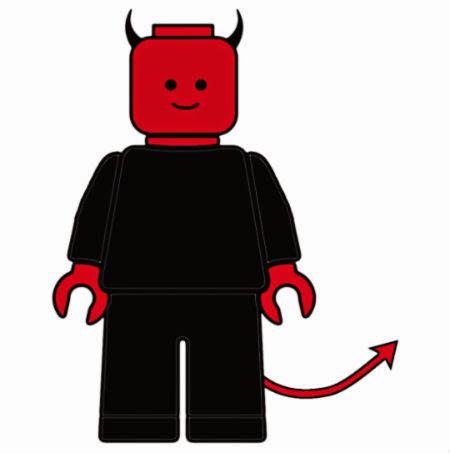 Lego Sātans