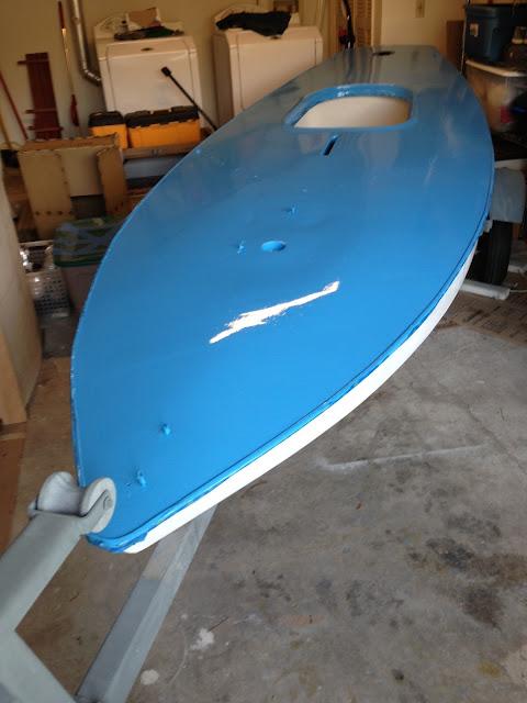 Totalboat Wet Edge Paint Builders Forum