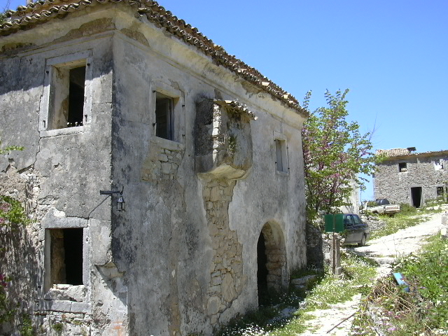 Heritage Protected Village