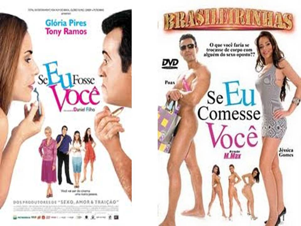 Famosos filme porno