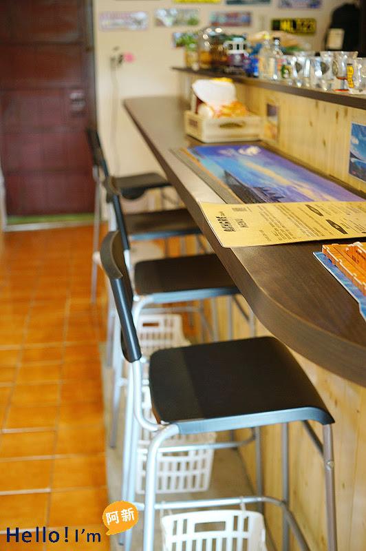 台中旅人咖啡館-1
