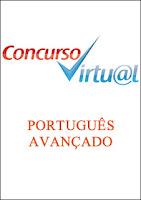 portugues Download   Português Avançado para Concursos   Teoria e Questões