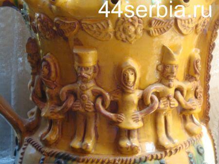 Коло керамика