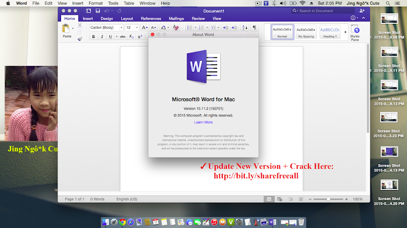 microsoft office mac  crack