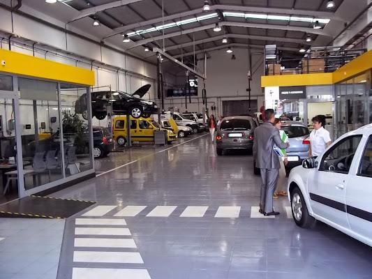 Renault Motor Arisa