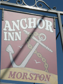 The Anchor Morston