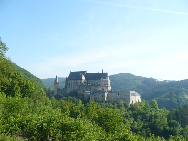 Diekirch, Marche de l'Armée:12, 20, 2x20, 2x40km: 2-3/6/2012 P1170361