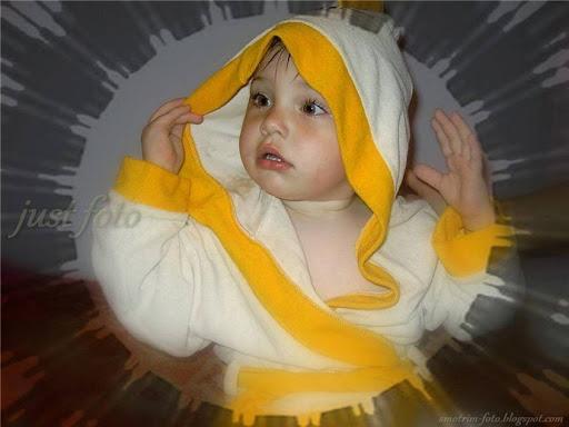 дети племянница Аня портреты фото