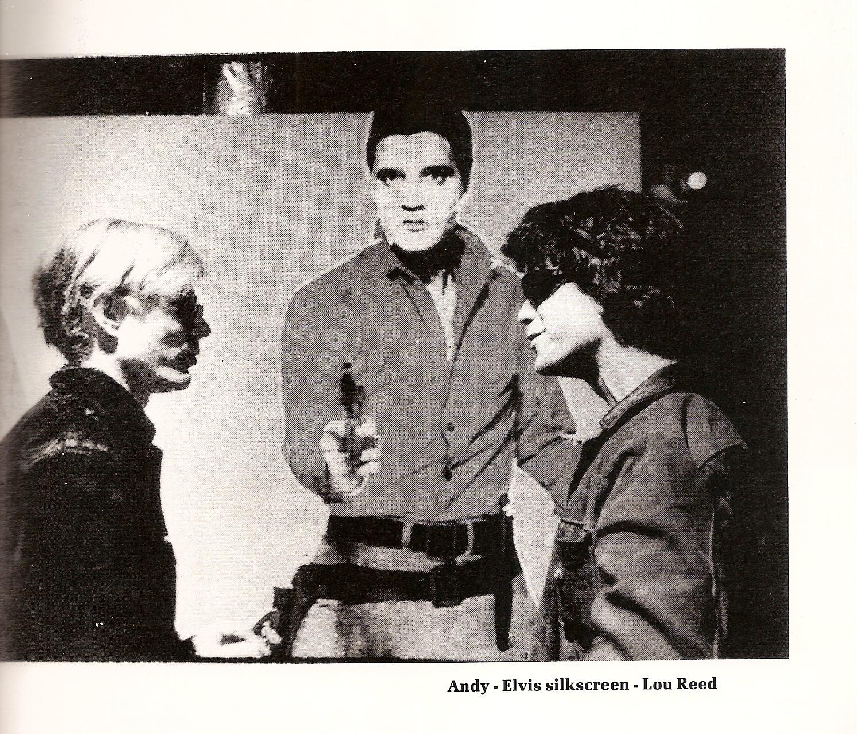 Jennifer Leigh Hammon andy warhol - the factory 1964-1967 - devodotcom