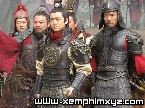 Thiếu Lâm Tự Truyền Kỳ Phần 2 Kênh SCTV - Trọn Bộ