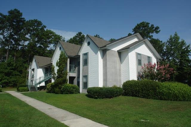 Richmond Hill Georgia