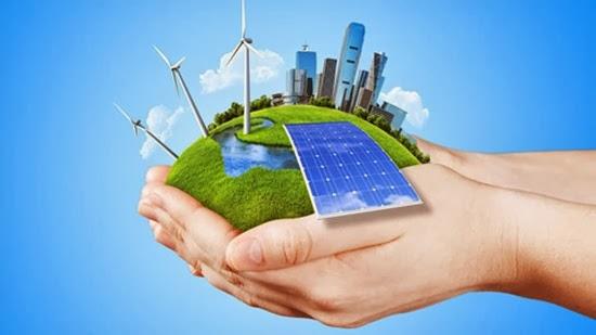 Sumber Energi Terbarukan Diskusi Sains Dictio Community