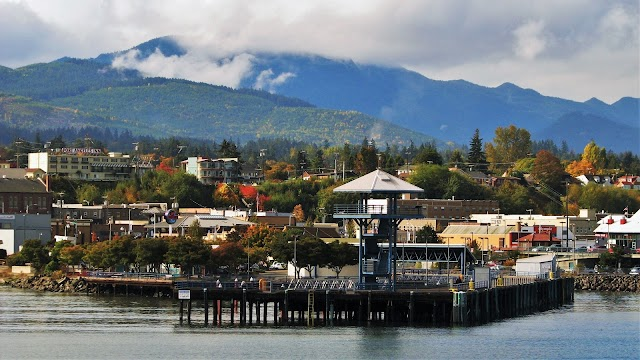 Port Angeles Washington