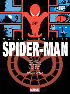 Marvel Knights: Spider-Man 1 español