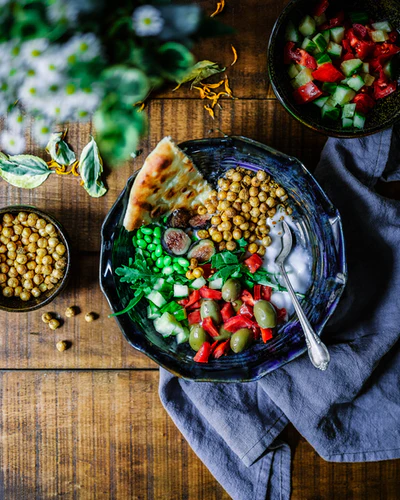 Easy Ways To Change Your Diet To Be More Healthy
