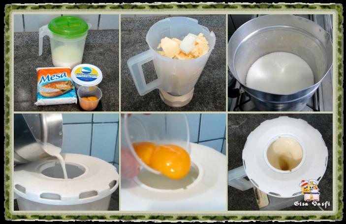 Creme de leite fresco 2