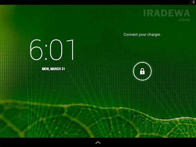 install android di PC via VMware
