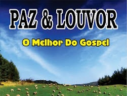 pazelouvor Download   Paz & Louvor   O Melhor do Gospel (2012)