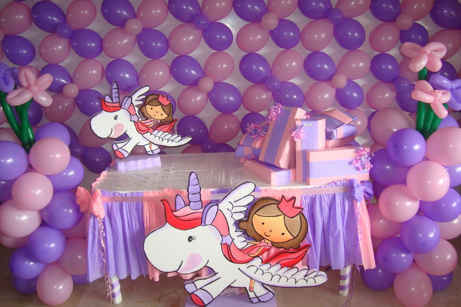 Fiesta Princesa Nina De Revoltosos Recreaciones Fiesta El Dia 20