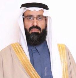 saud almoughari