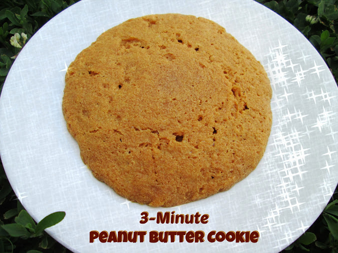 Quick microwave cookies recipes
