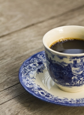 Caffeine proven to boost weight loss