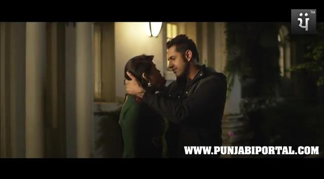 Gippy Grewal Mirza Film new Trailer