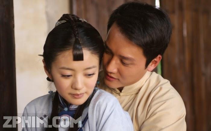 Ảnh trong phim Phận Hồng Nhan - Four Women Conflict 1