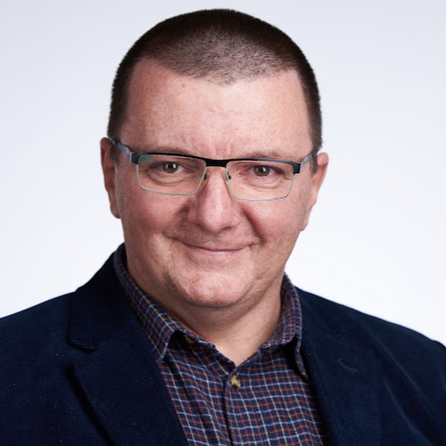 Zoltan Erdei