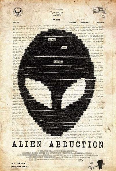Poster Of English Movie Alien Abduction (2014) Free Download Full New Hollywood Movie Watch Online At alldownloads4u.com