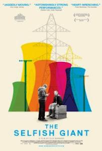Đại Ích Kỉ - The Selfish Giant poster