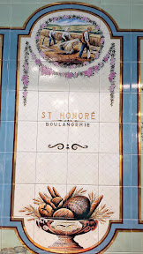 St. Honoré Boulangerie on SE Division in Portland