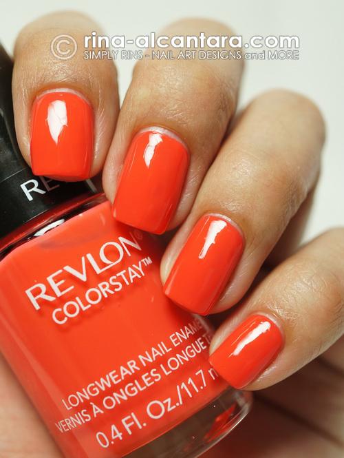 Revlon ColorStay Marmalade