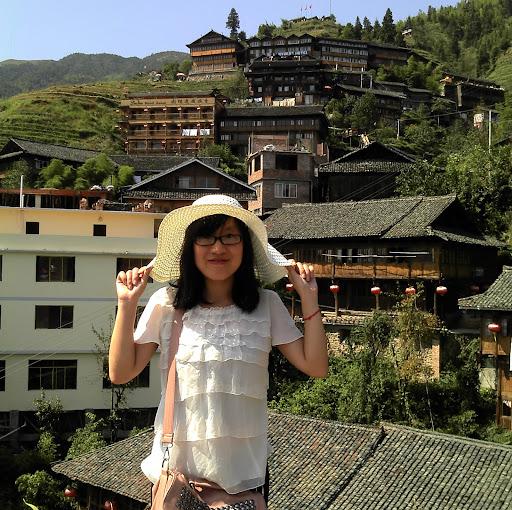 Cynthia Zheng
