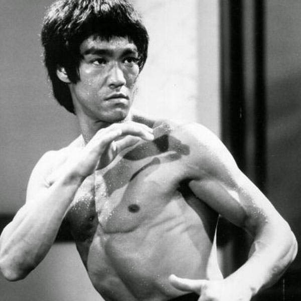 Bruce Lee died prior to the release of Enter the Dragon. After a month of his death from a cerebral edema, the movie was finally released.