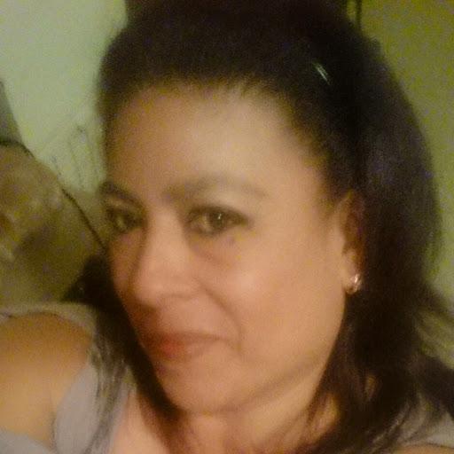 Leticia Salas
