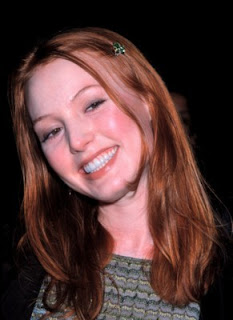 Alicia Witt Celebrity