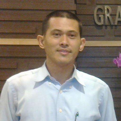 Ahmad Muzakir